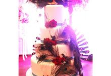Wedding Cake by The Chivalry