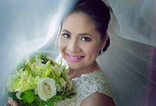 Nature Garden Wedding by Marga Florist