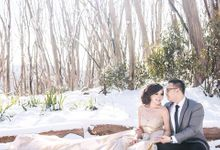 PREWEDDING TEASER BY RENDY AND INDAH by INDIGOSIX PHOTOWORKS
