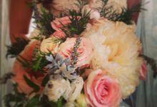 jen & robert wedding by Cher Ange weddings & events