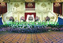 Palace by Suryanto Decoration