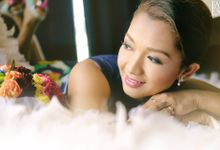 Joyce by Thea Dionisio Make Up Artistry