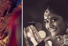 Prashant weds Priasha by vjharshaphoto