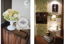 My Little Home by Orchid Florist and Decoration