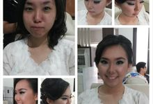 WEDDING & PREWEDDING MAKE UP by Meliana Make Up Artist