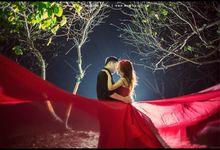 Prewedding by Marble Pixel