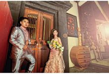 Pre-Wedding by Orange Studio Photography & Videography