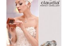 Our Collection by Claudia Wedding Jewellery
