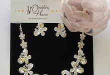 Wedding Jewels - Ready Stock by Bali Wedding House