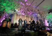 ESTU Orchestra by ESTU Music Entertainment