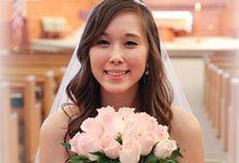 Weddings by I Do, Something Blue Wedding & Event Planning