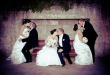 Our Weddings by Tic Tac Tours & Premier Limousines