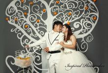 Aminx & Yanty PreWedding PhotoShot by INSPIRED PHOTOGRAPHY