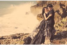 Prewedding - Wedding by Goldy Photography