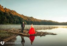 Bagus & Irene : Engagement Session by I Love Bali Photography