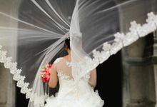 Jet & Mylene Wedding by Allan del Rosario Photography