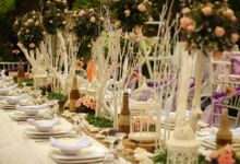 Rustic Themed Wedding by Shekinah Dishes Incorporated