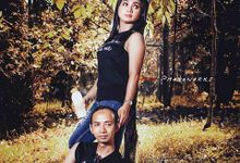 WINDHI & HENRY PRE-WEDDING & INVITATION VIDEO by SONIC Photoworks