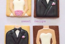 cookie art by sweet recipe