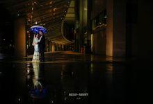 Postwedd Mazlan + Rabianty by Bollak.co