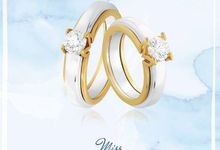 Wedding Ring by Miss Mondial