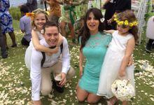Rebecca & John's Wedding by The XOXO Wedding