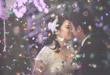 Hadi & Merry by Fenny Yang Wedding Planner