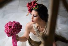 Judith Penak by Judith Penak Couture