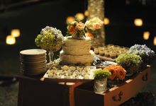 safina and brett by Harperco Events