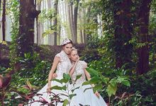 Bazaar Bridal Week 2016 by Roche Photography