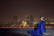 Michael & Fanny by Fenny Yang Wedding Planner