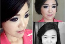 MakeOver by MAKARA MAKEUP