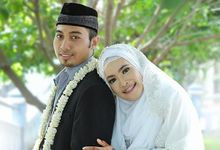 The Wedding Anisah & Bagus by Jellymotion