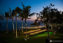 Natalia and michael by Harperco Events