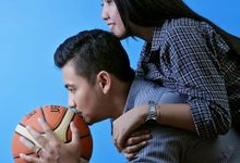 basketball love by MSB Photography