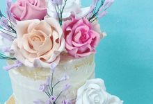 Everything Floral by Cakeshop by Sonja