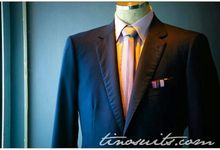 Men's Outfit by TIÑO