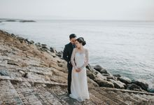 Gita & David by Vowever Wedding Planner