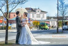 Pre-wedding Sample by Kenneth Lee Photography