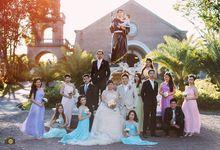 Anthony and Airish San Antonio De Padua Wedding by Primatograpiya Studios