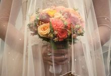 A day with the bride by Avanguard Creatives