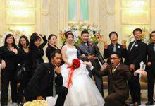 Wedding Organizer by Violet Event Organizer