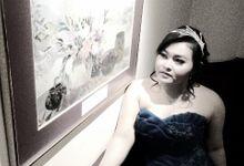 engagement jean & mario by Cien MUA & Bridal