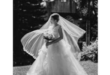 Real Brides by White Label Bridal