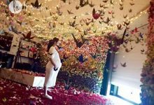 Wedding Proposal at Park Hyatt Sydney Presidential Suite by Le Moment Weddings