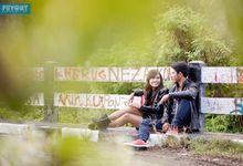 Ngurah & Intan Bali Photo Prewedding by Pevort | Photography and Videography