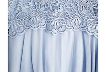 Details & Embroideries by Nisa Mazbar
