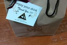 Minuman Sarang Burung Walet by Koloni Walet