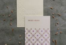 Nicke & Rama Javanese Wedding by Duarana Design & Finery