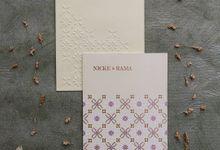 Nicke & Rama Javanese Wedding by Duarana Design & Finery